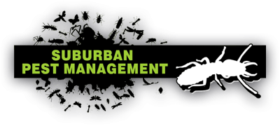 Suburban Pest Management footer Logo