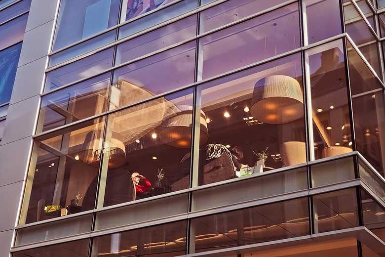 Commercial pest management for restaurants