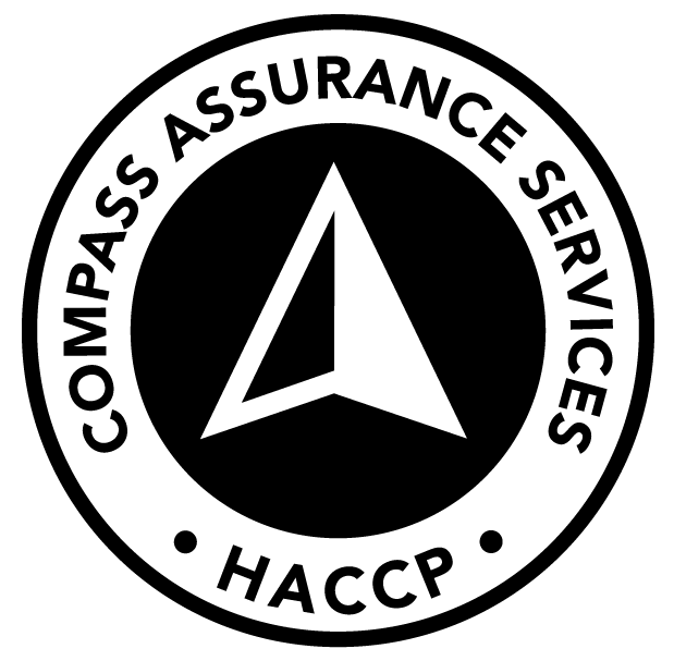 HACCP Food Safety Certification logo