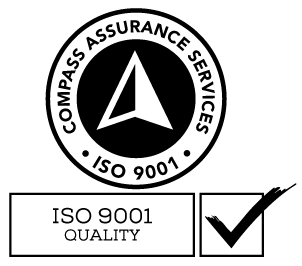 ISO 9001 Quality Logo