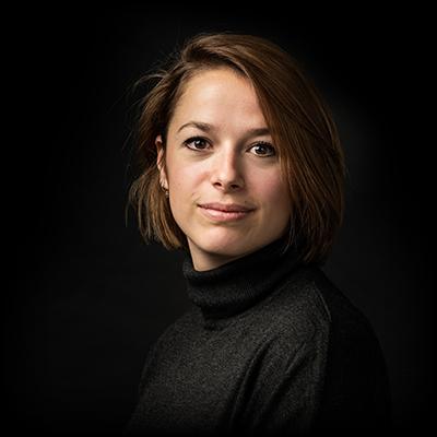 Ilse Bouman