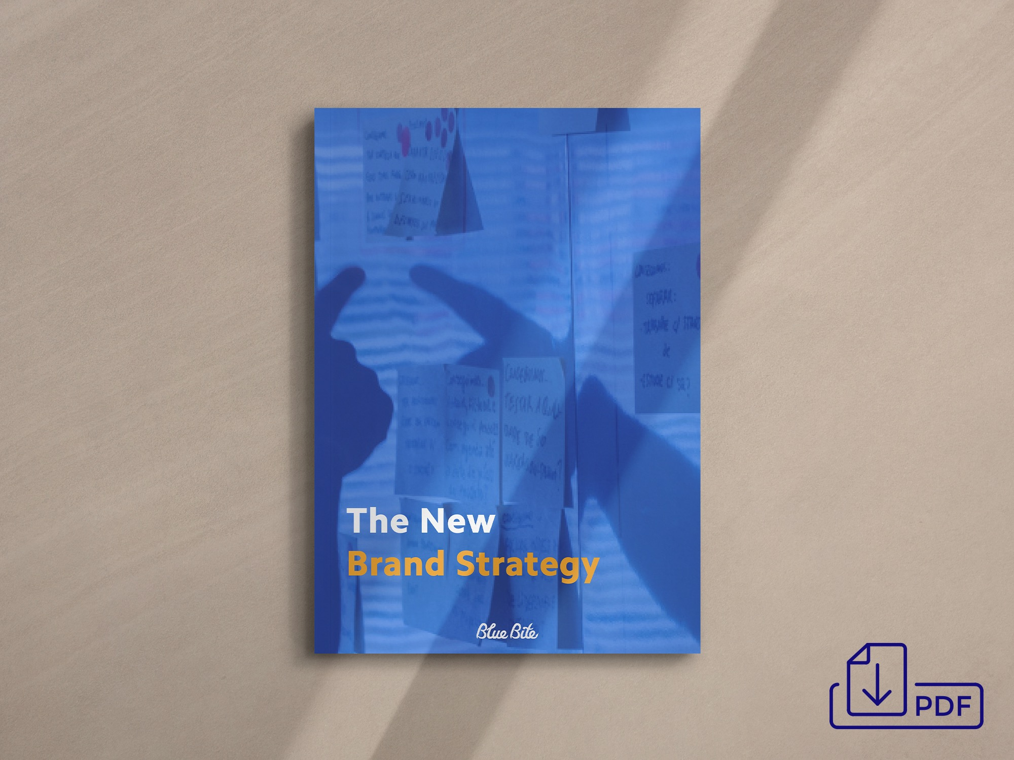 Get The New Brand Strategy PDF
