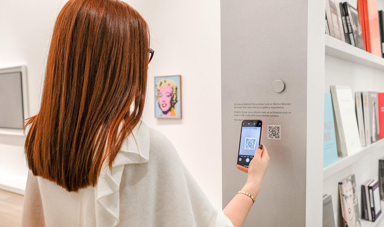 Museum and Art Gallery Digitalization
