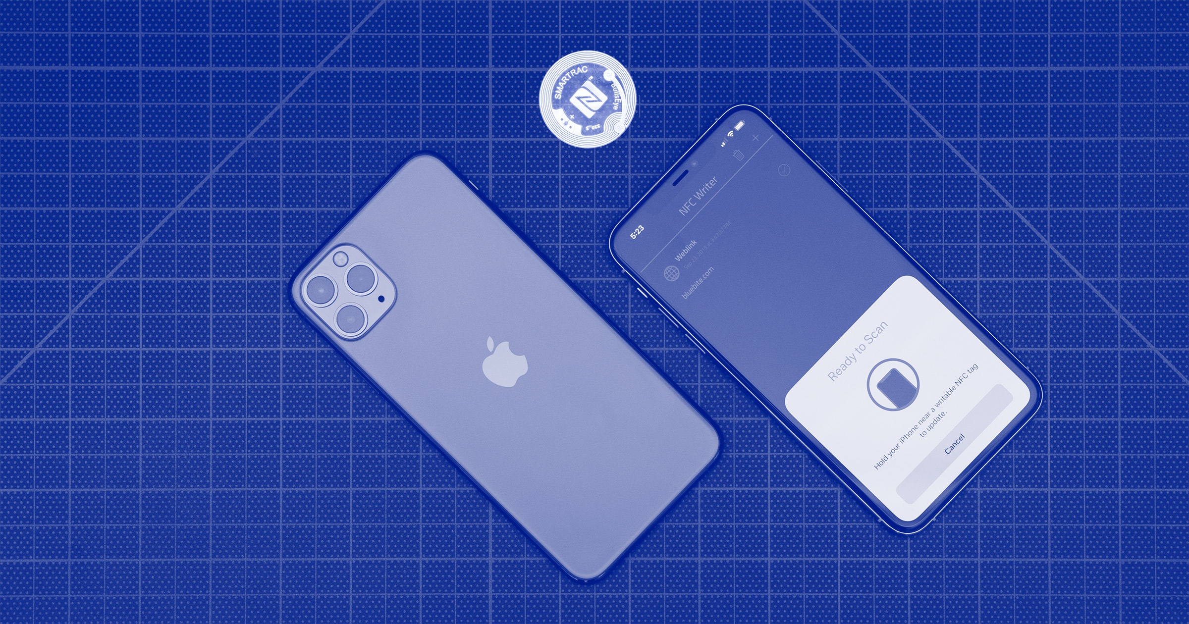 How to Write NFC Tags with iPhone Using iOS 14