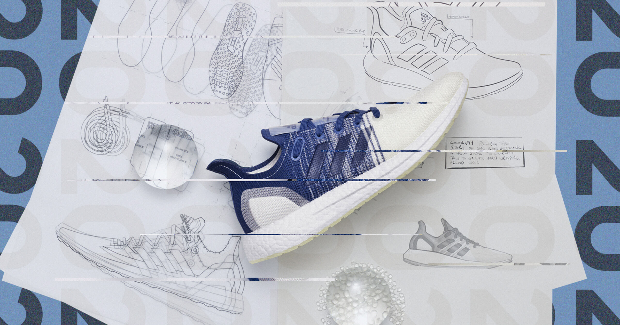 Top Footwear Technologies of 2021