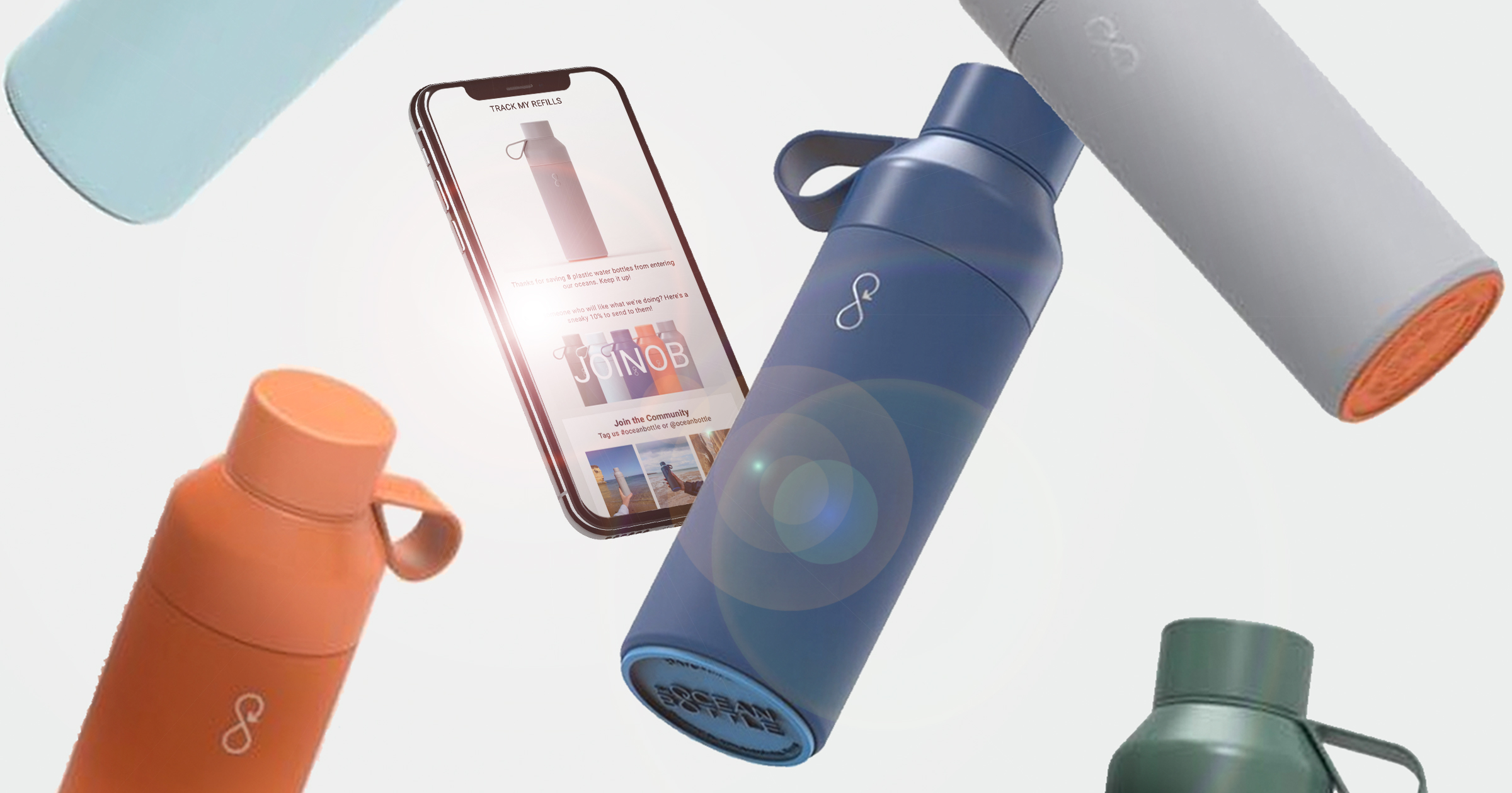 How Smart Products and Packaging Can Promote Positive Consumer Habits