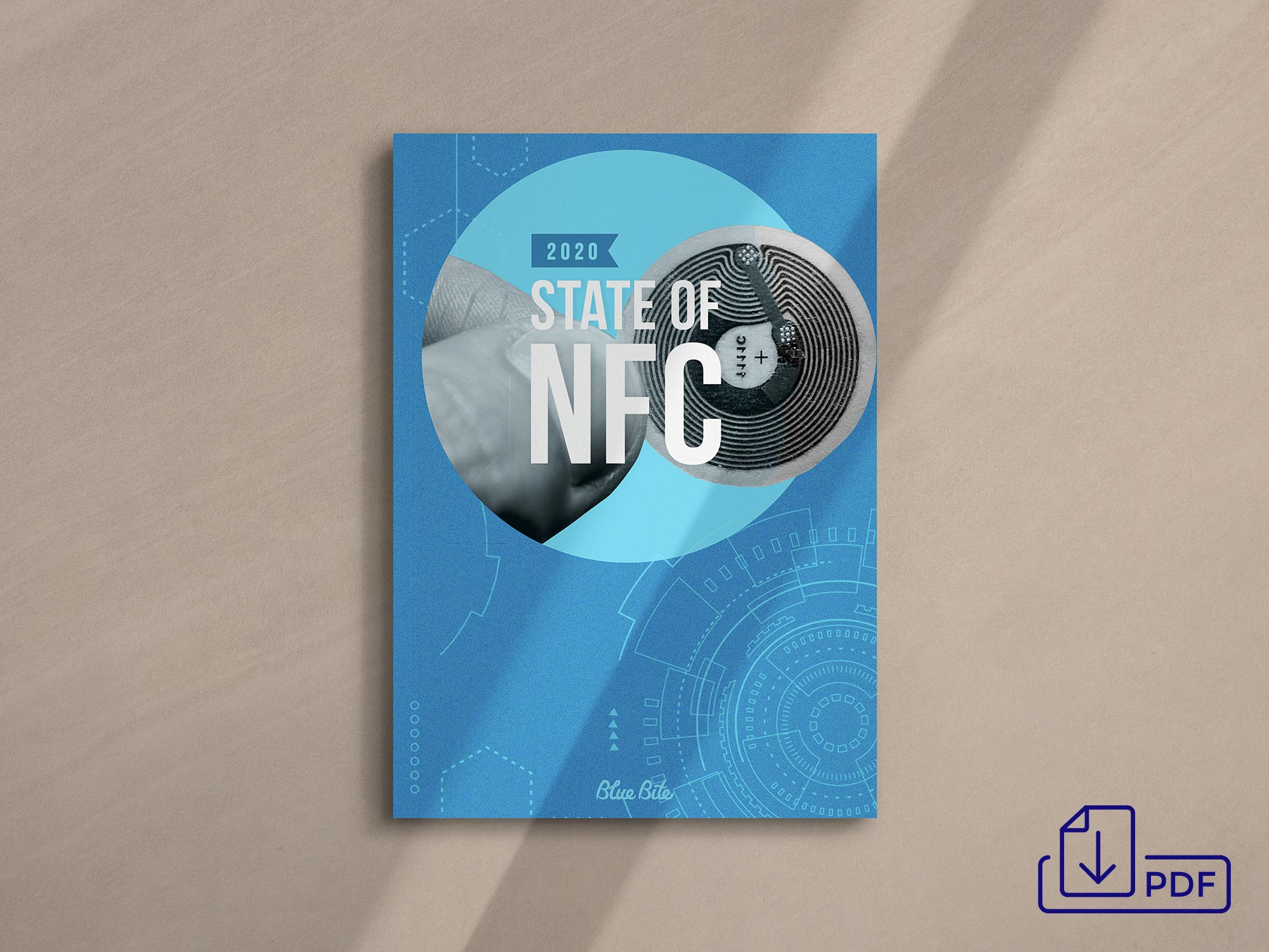 Get the State of NFC PDF