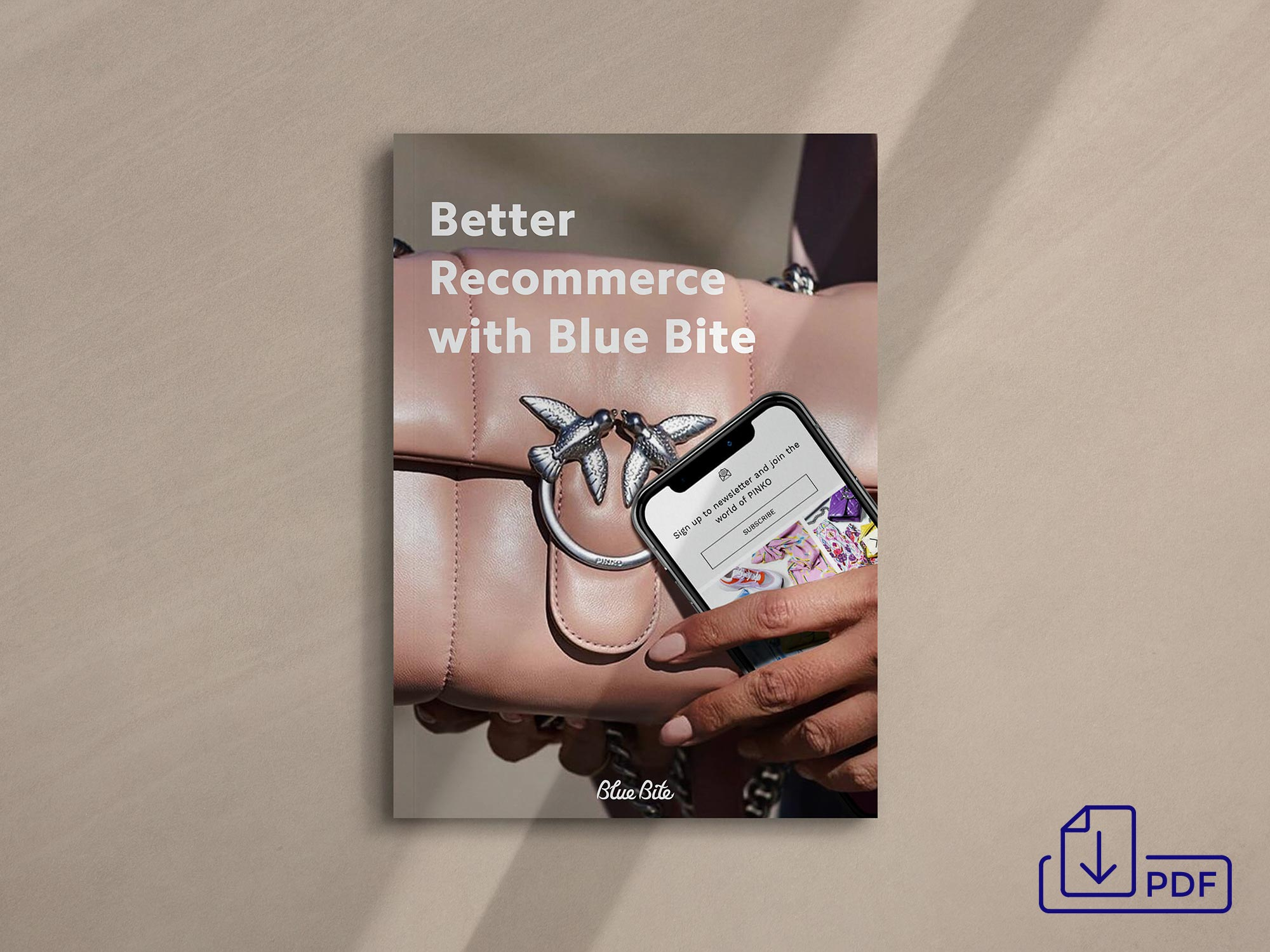 Get the Better Recommerce with Blue Bite PDF