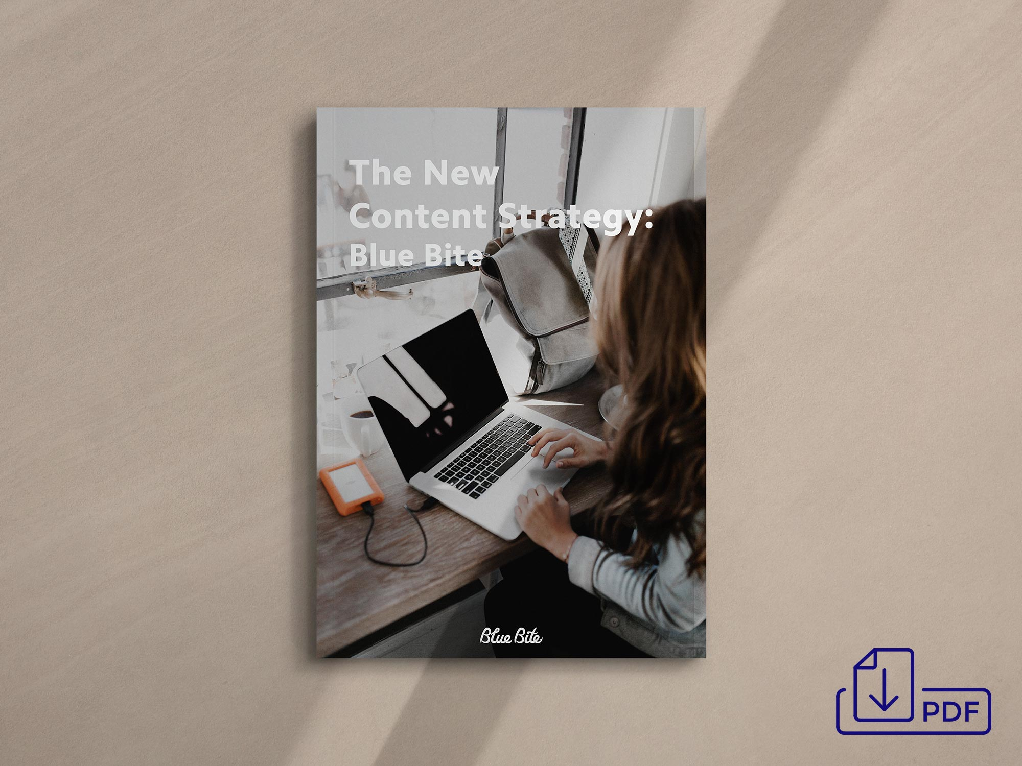 Get The New Content Strategy PDF