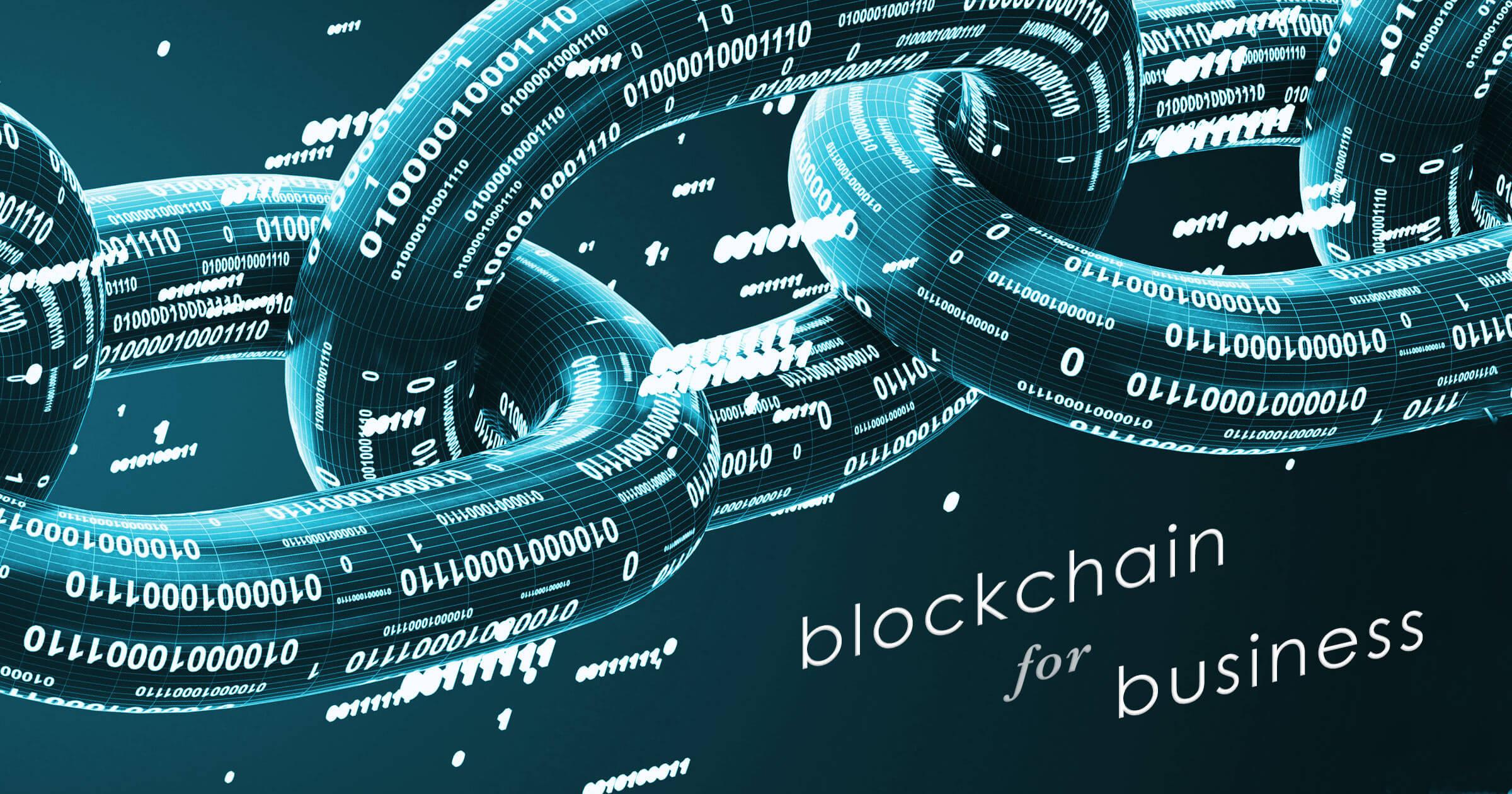 Blockchain for Business: Far Beyond Bitcoin