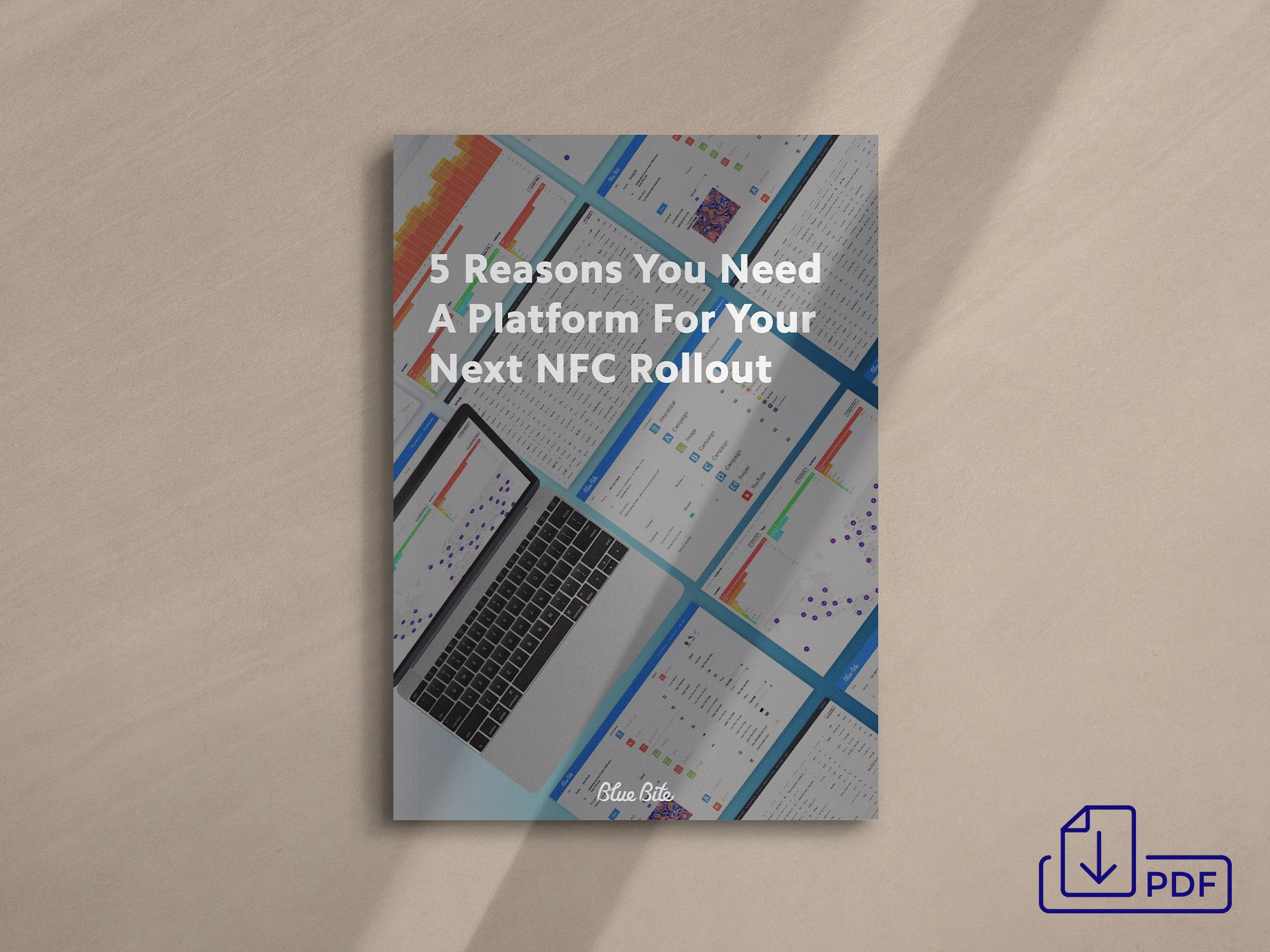 Get the 5 Reasons You Need A Platform For Your Next NFC Rollout PDF
