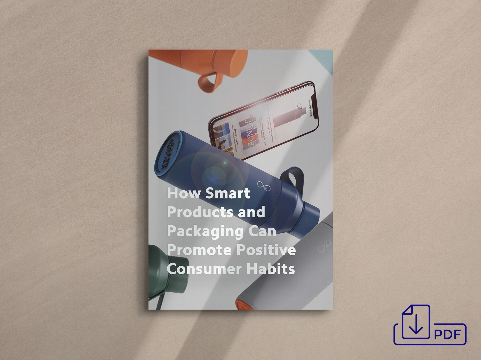 Get the Smart Products and Packaging PDF