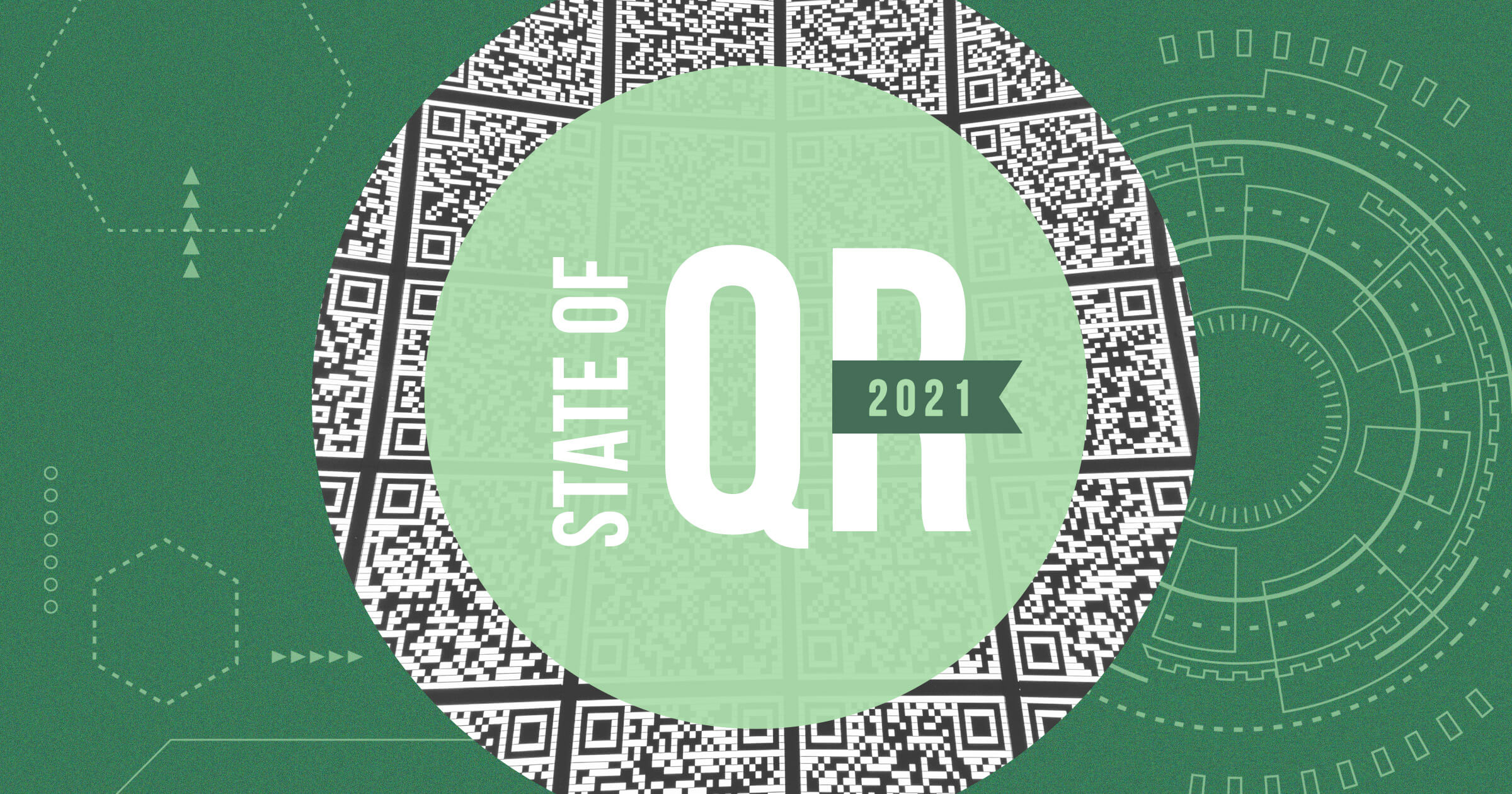 The State of QR in 2021
