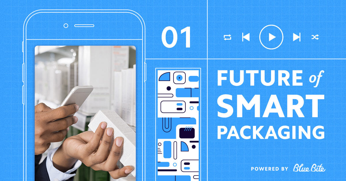 Future of Smart Packaging Podcast