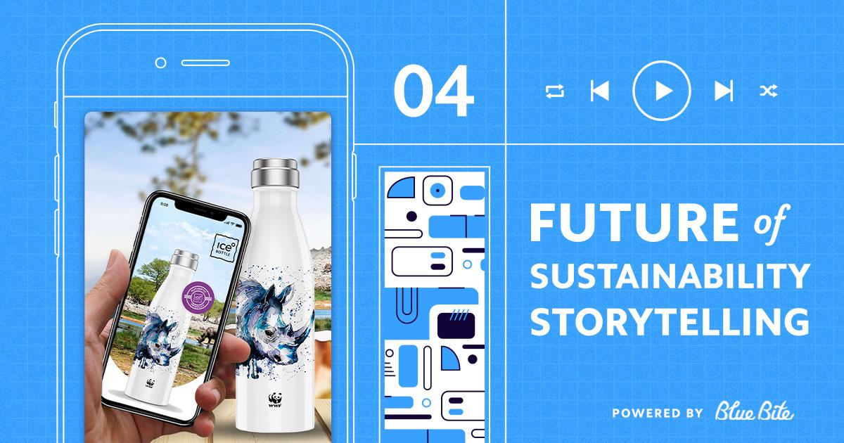 Future of Sustainability Storytelling