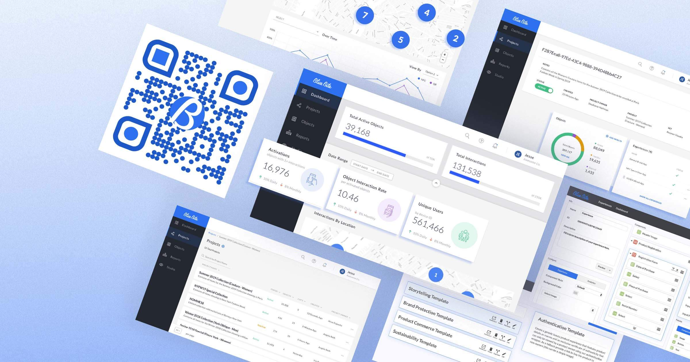 Make QR Marketing More Impactful with A Smart Product Platform
