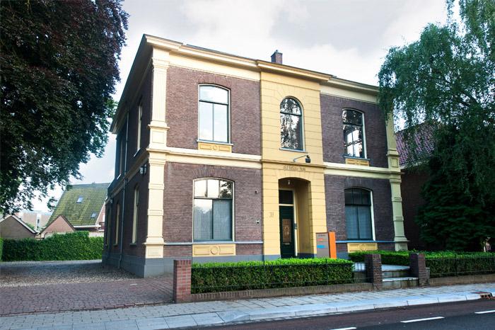 Old Fellowhuis