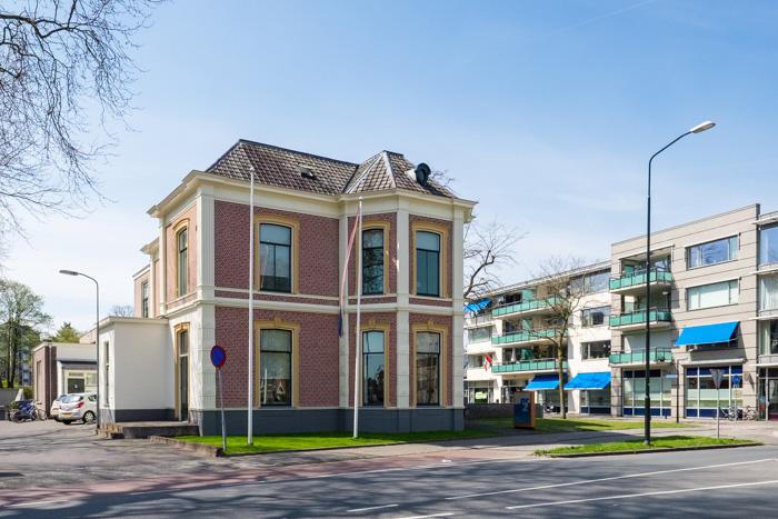 Villa Roskam