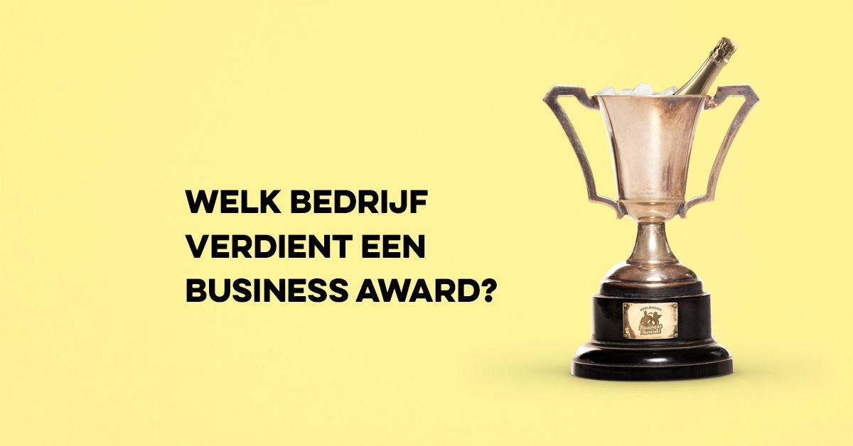 Founder Apeldoorn Business Awards