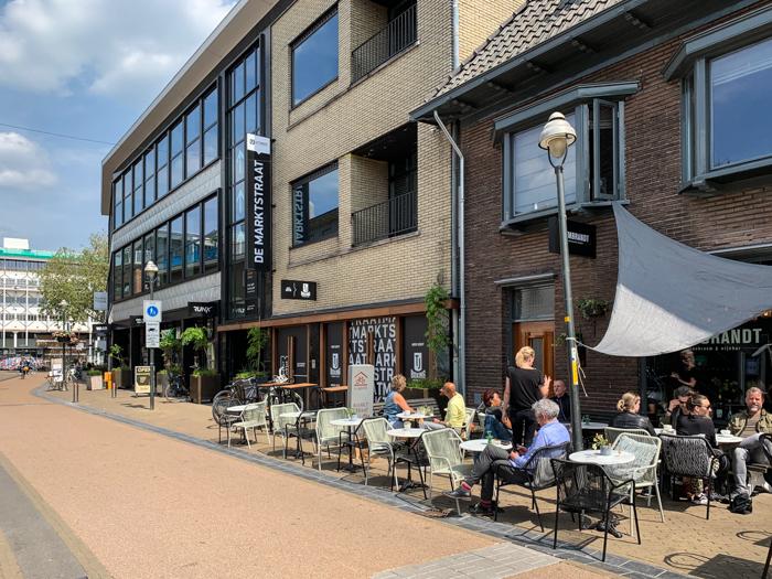 De Marktstraat #3