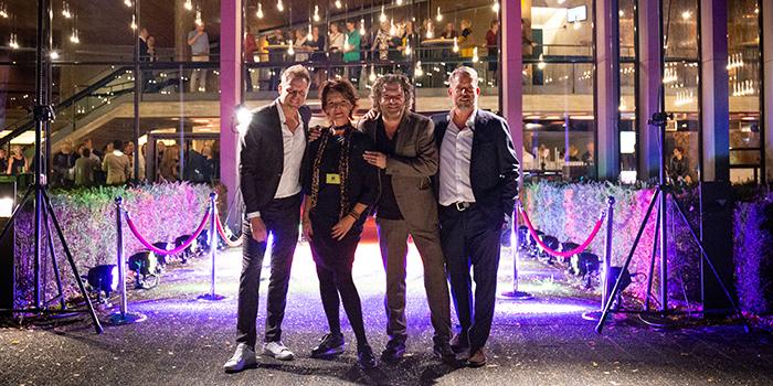Geslaagde editie Apeldoorn Business Awards