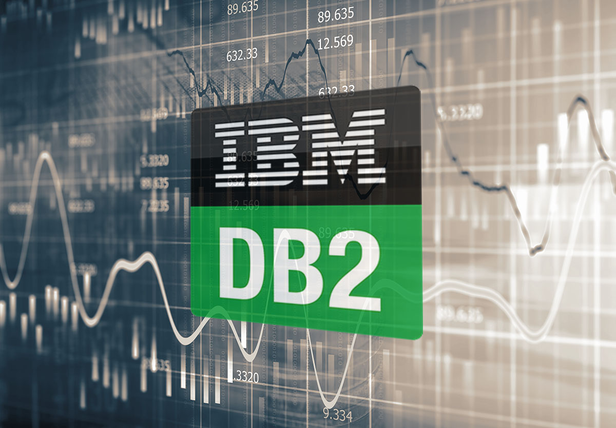 DB2 Reporting and Document Generation
