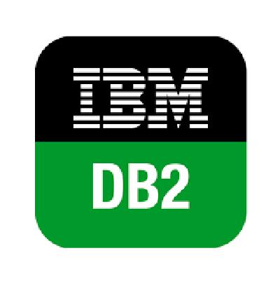 DB2 Logo