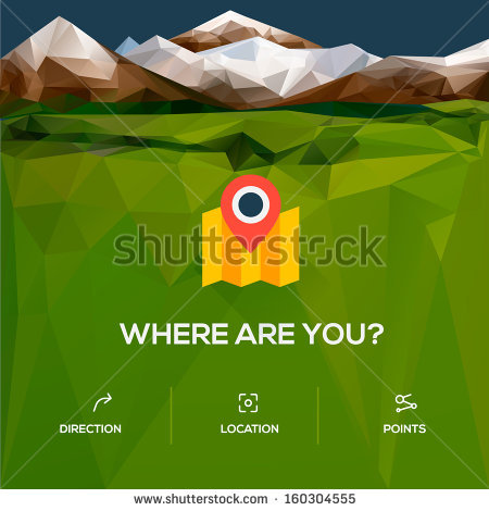 An image from Shutterstock with understandable links.