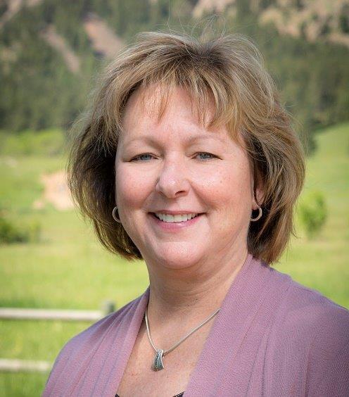Shirley Clawson