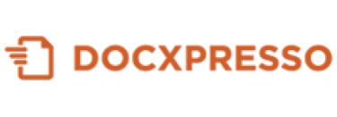 Docxpresso Logo