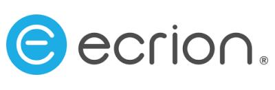 Ecrion Logo