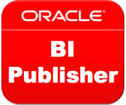 Business Intelligence Publisher