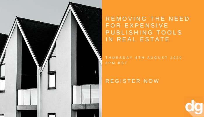 DocGovern Webinar: Removing the Need for Expensive Publishing Tools in Real Estate