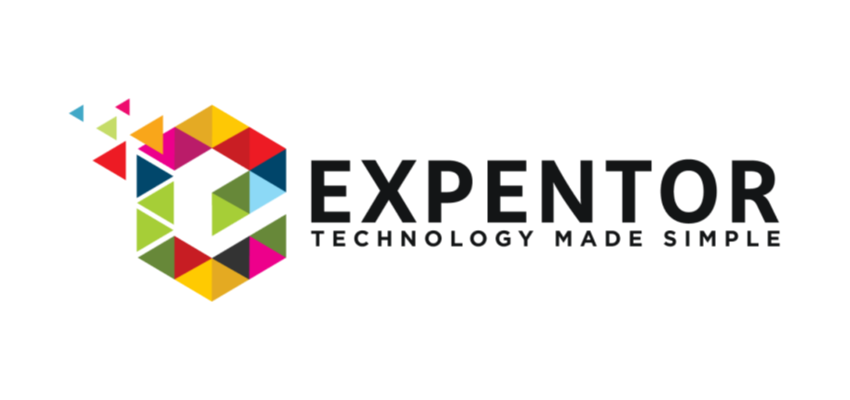Expentor Logo