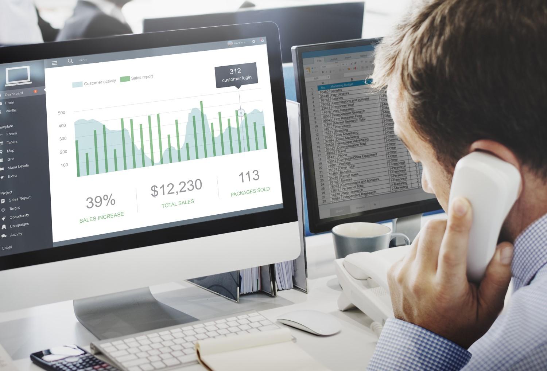 Microsoft Dynamics 365 Sales Review