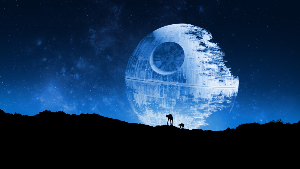 Document Management: 5 Ways Your Business is Like the Death Star and How to Fix it Now
