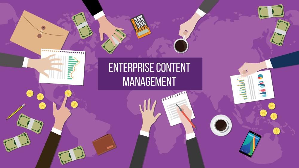 Enterprise Content Management – Quick Guide