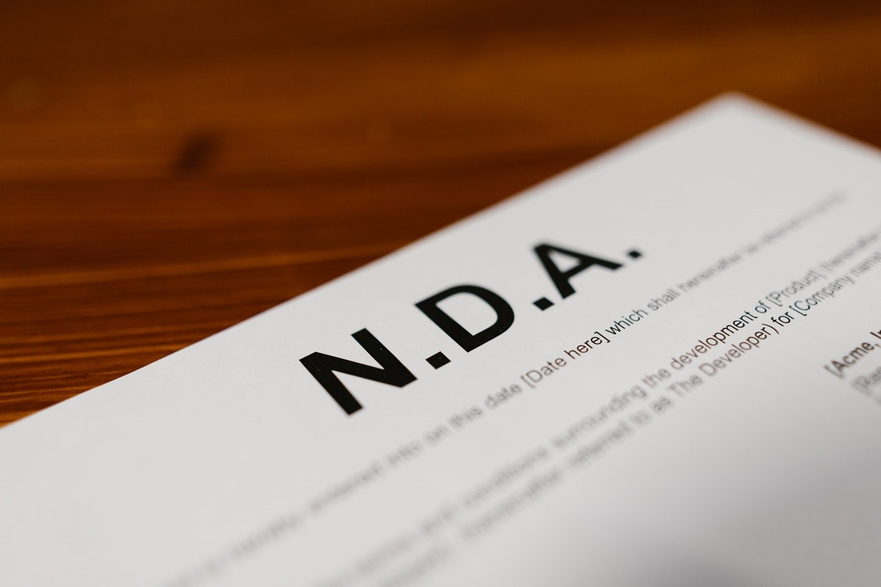 How to Create an NDA - Best Practices to Know