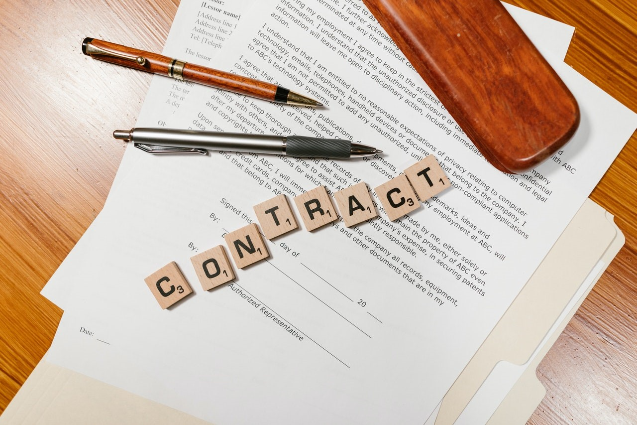 Best Practices for Creating Contracts