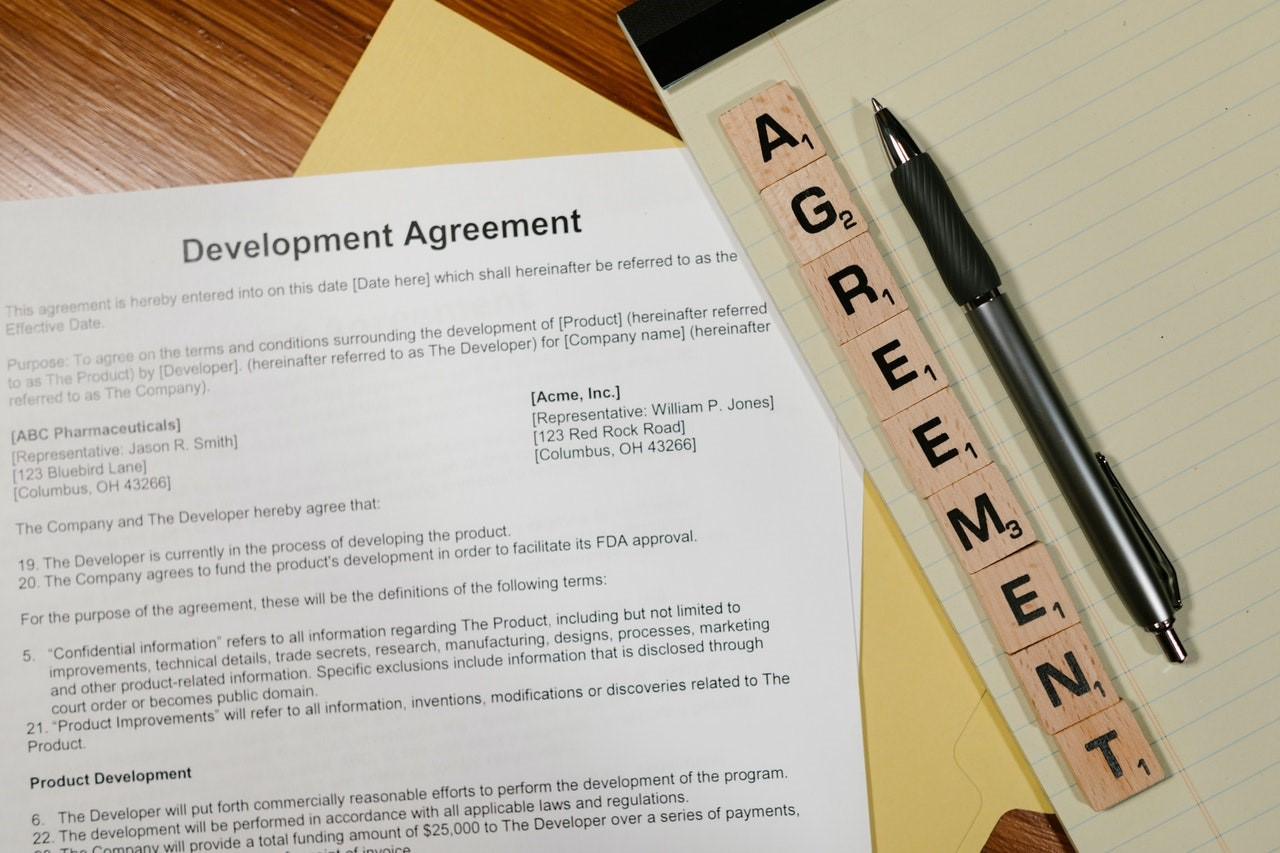 Creating Agreements - Best Practices to Know