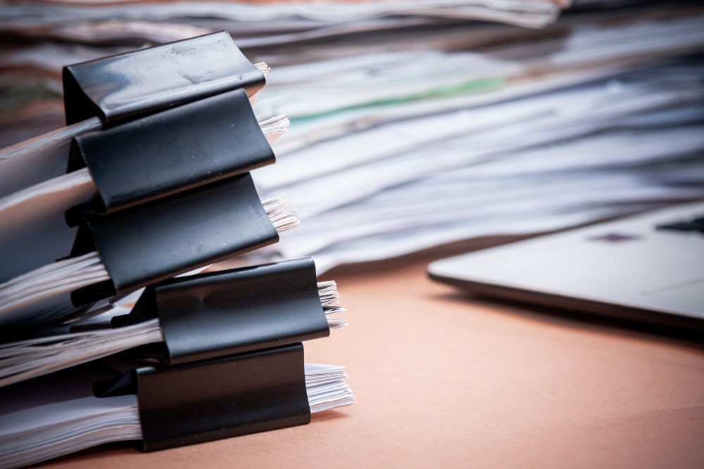 Creating Lien Documents - Best Practices to Know