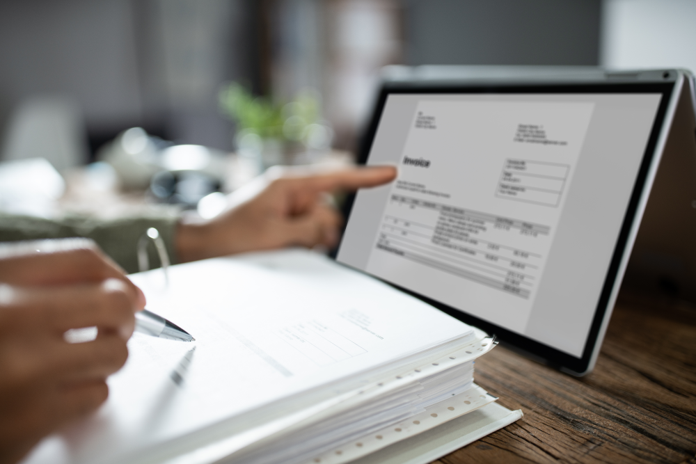 Creating Invoices - Best Practices to Know