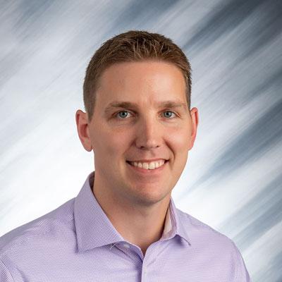 Josh Schrofer