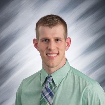 Tyler Metcalf