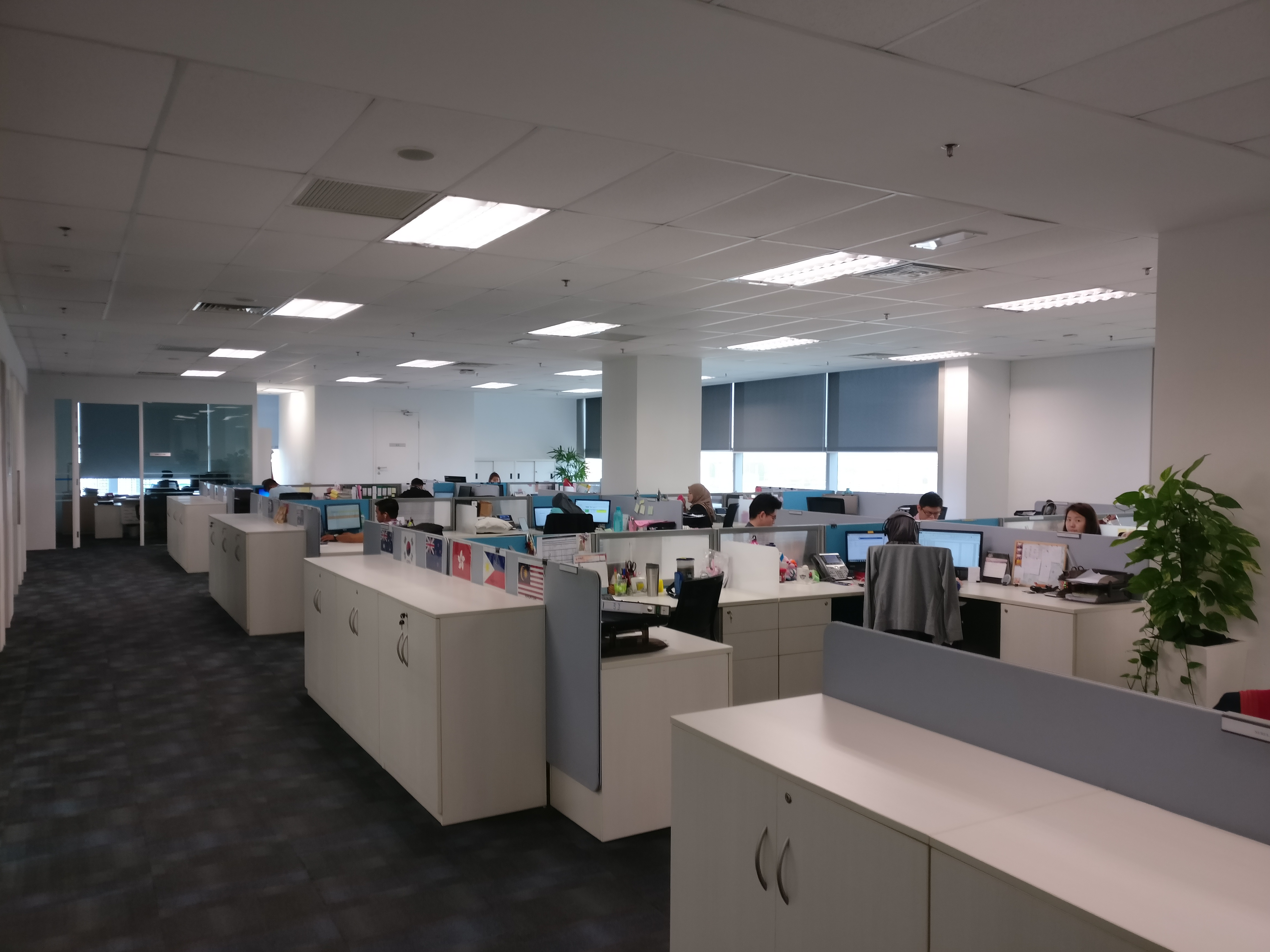 Finance Manager, Shenzhen