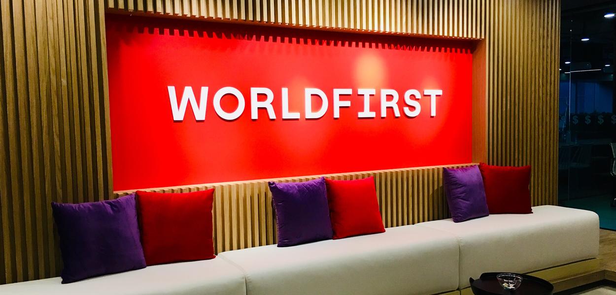 WorldFirst SG