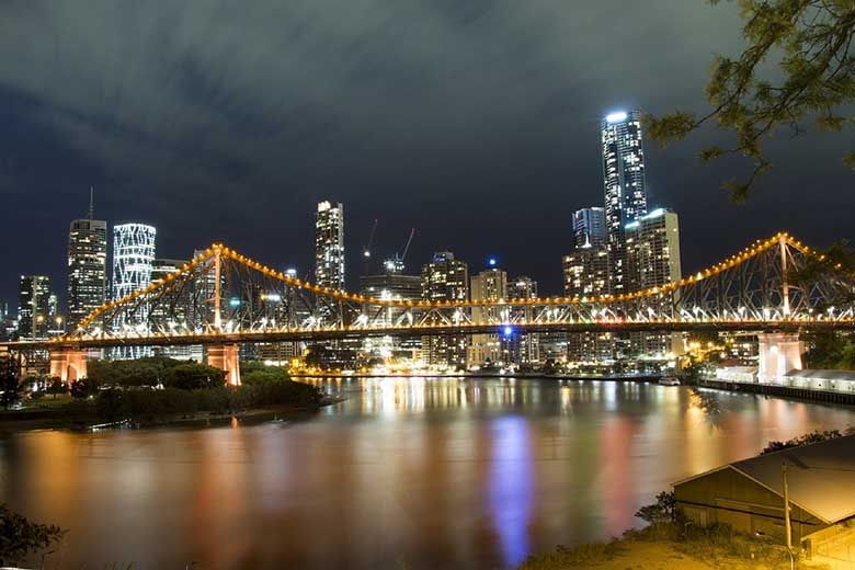 Brisbane properties need pest management