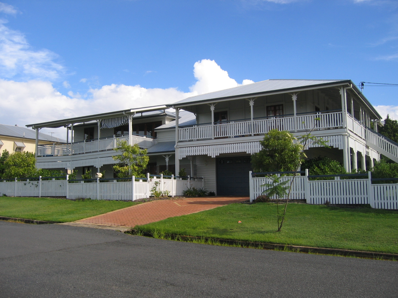 Brisbane homes that are prone to termite attacks