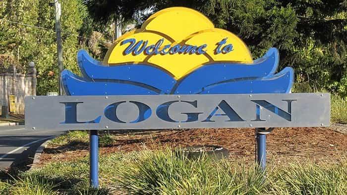 City of Logan