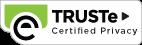 Truste Certified Totango